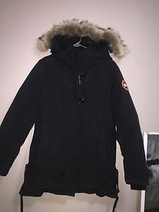 Wanted: AUTHENTIC CANADA GOOSE