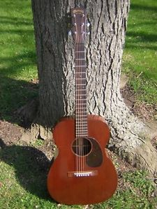 Wanted: ISO! Martin OO-17 style acoustic