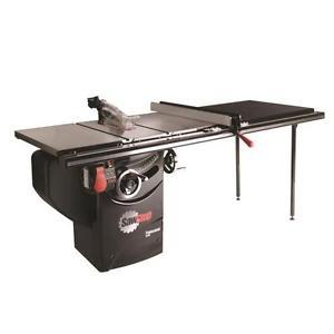 Wanted: Saw Stop Cabinet Table Saw