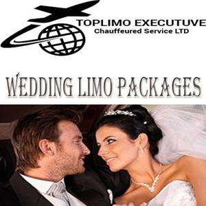Wedding Limo Packages Are Provide Wonderful Services OFFERED