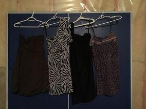 Women's Dresses for sale as Lot