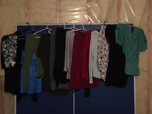 Women's Tops for sale as lot