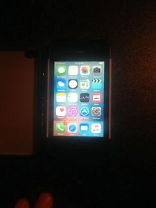 iPhone 4s 16gb mts
