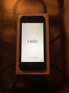 iPhone 5S 16 GB Bell network