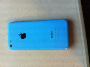 iPhone 5c (no screen)