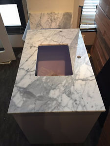 quality cabinet and countertop for sale