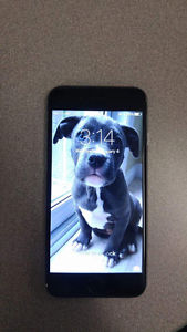 16gb iPhone 6 in perfect condition