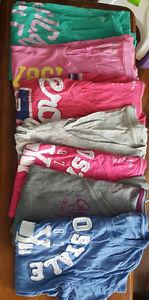 7 shirts $20