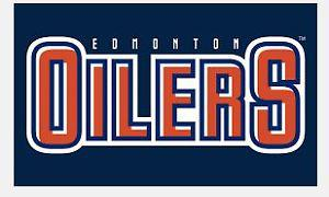 All Oilers Home Games