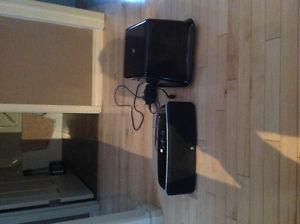 Boston Acoutics iPhone/iPod speaker system