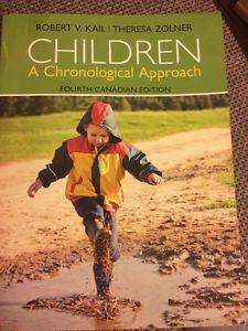 Children A Chronological Approach