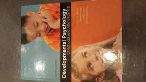 Developmental Psychology Textbook