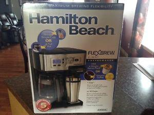 Flex Brew coffee Maker