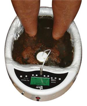 INTRODUCING The All New 3 in 1 FIT System Detox Foot Bath FOR SALE