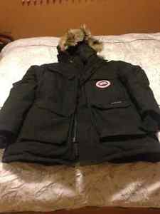Man's Canada Goose Expedition - Large