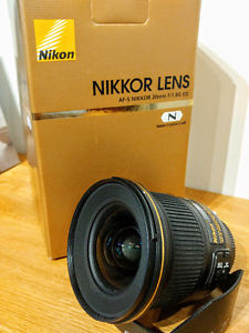 NIKON Pro Gear for Sale