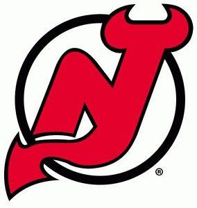 Oilers & New Jersey Devils, Thu. Jan 12