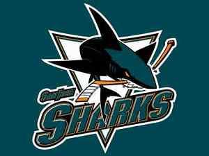 Oilers & San Jose Sharks, Tue. Jan 10