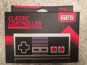 Original Nintendo Controller New In The Box