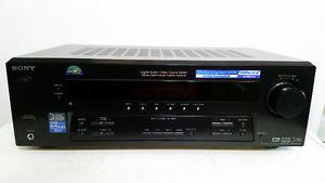 Stereo/receiver