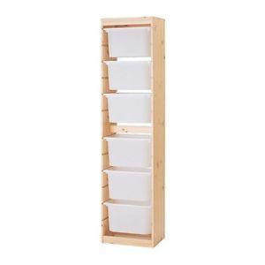 Wanted: ISO IKEA Trofast frame - wood - tall