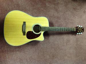 Wanted: LOOKING FOR GOOD ACOUSTIC GUITAR