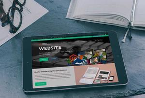 Web Design in Toronto SERVICES
