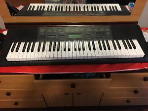 Casio CTK  key portable keyboard