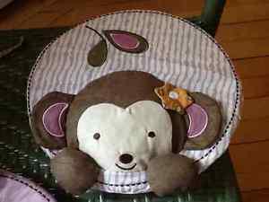 Cocalo baby crib baby girl crib linen