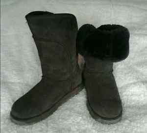 EMU winter boots, warmest and most comfortable boots