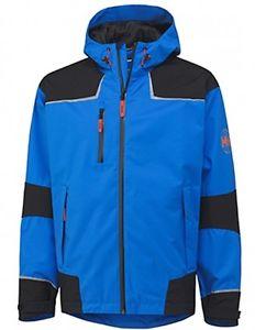 Helly hansen workwear jacket
