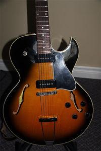 Own A Genuine Gibson