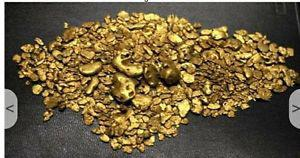REAL GOLD MINE FOR SALE / TRADE