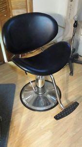 Salon chair $300