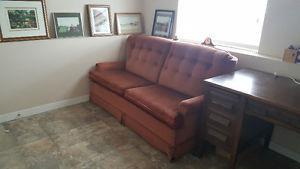 Sofa bed $100 obo