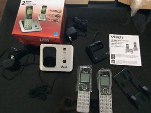 V tech home phone