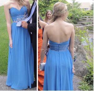 Wanted: Beautiful graduation dress!