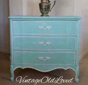 Wanted: Looking for a small dresser
