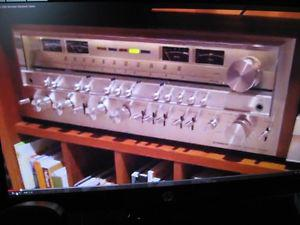 Wanted: STEREO ELECTRONICS