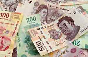 Wanted: WANTED - Mexican Pesos !!!!