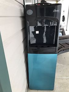 Wanted: garrison water dispenser with chilled storage