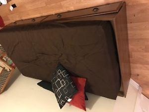 brand new single bed mattress