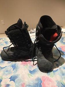 BURTON Snowboard Boots.