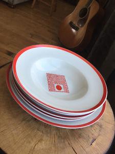 Brand new pasta bowls (5)