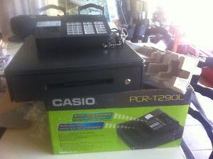 Cash Register PCR-T290L