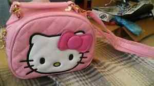 Christmas gift Hello kitty fashion handbag brand new
