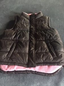 Girl's Vest