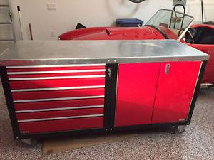 Hayley Rolling Tool Chest
