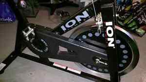 ION Fitness exercise bike $80