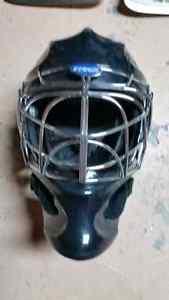 Itech Profile  Goalie Mask